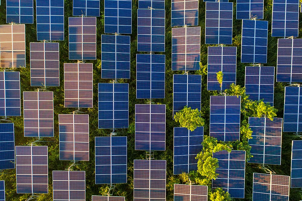 Solceller Göteborg