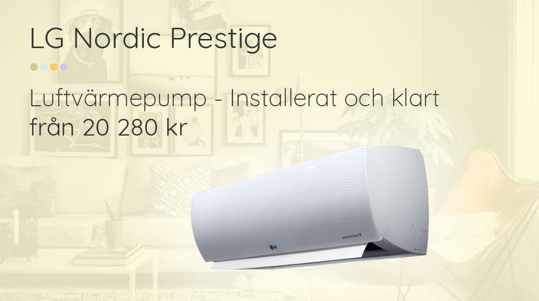LG Nordic Prestige