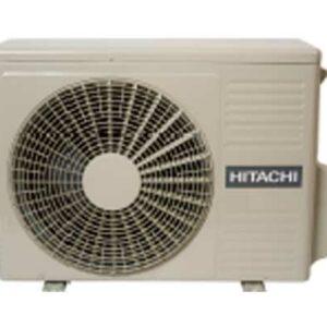 Hitachi Performance utomhusdel